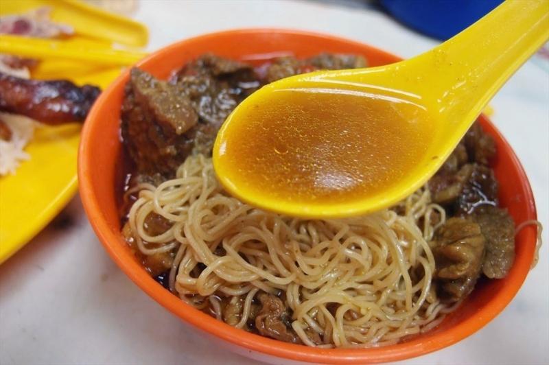 Wai Kee Duck Rice Hong Kong