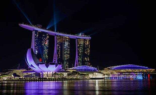 Guaranteed 13% Off Stay at Marina Bay Sands with Citibank