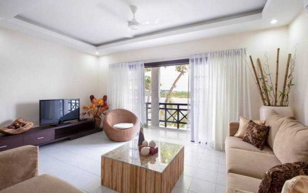 1-For-1 One Room Night (Includes Breakfast Daily) at Nongsa Point Marina & Resort with HSBC