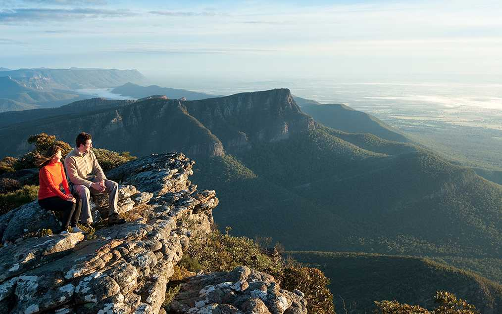 grampians national park