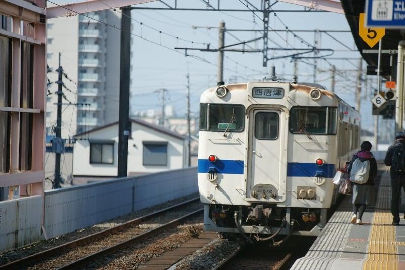 south korea train system