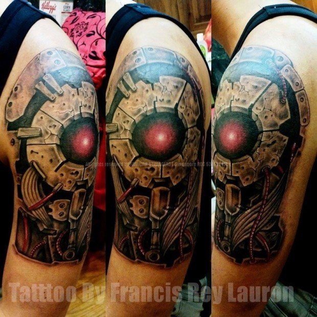 Best Places To Get A Tattoo In Asia
