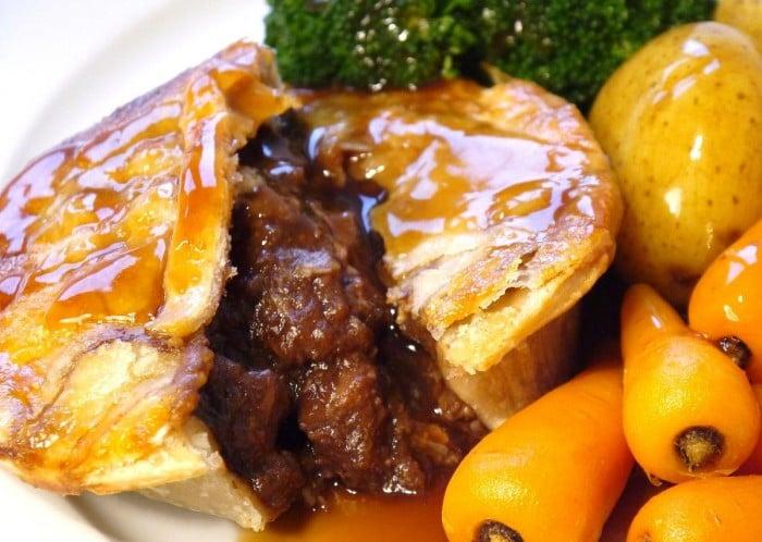 ballarat best pie competition