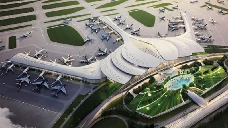new airport experiences asia