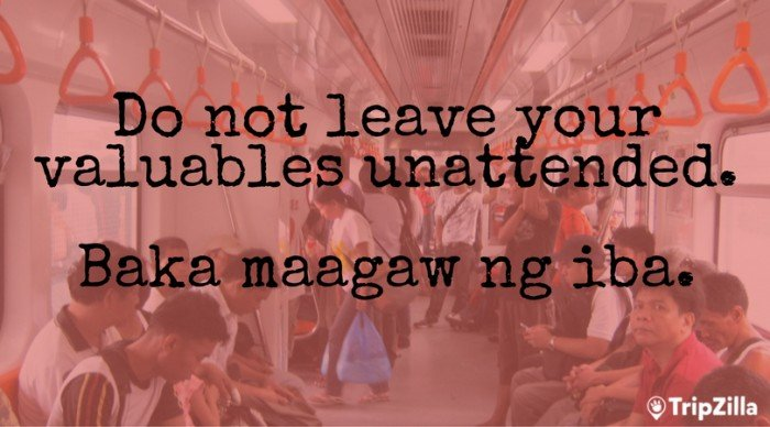 commuting hugot lines
