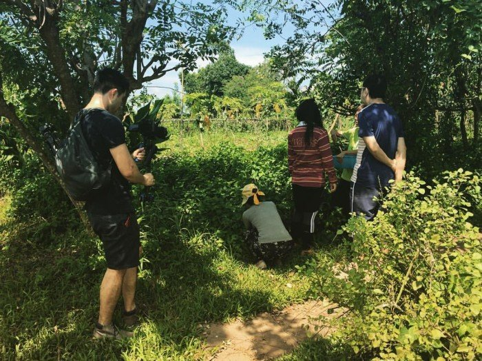 Green Circle Eco Farm