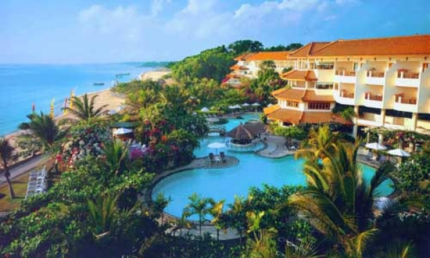 Enjoy 15% off Best Available Rate in Grand Mirage Resort with DBS Bank