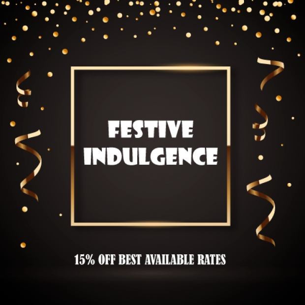 Festive Indulgence in Park Avenue Hotels with Up to 15% Savings