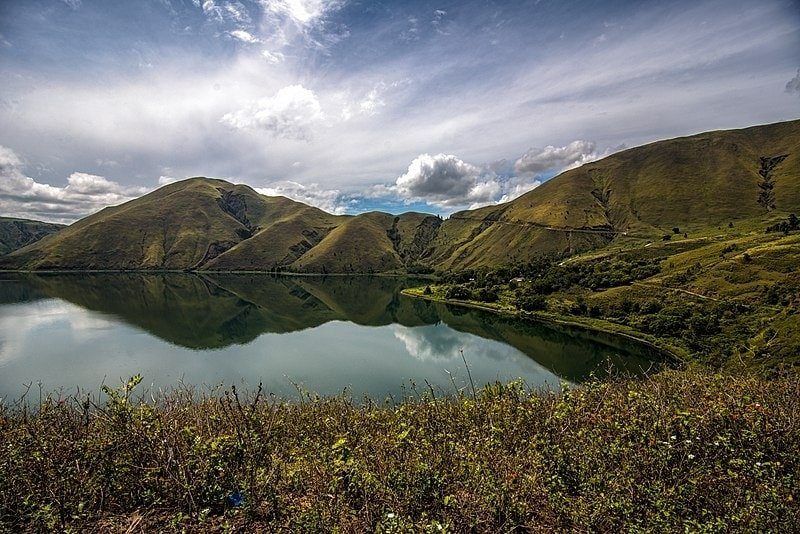 Escape From the Touristy Bali Crowds in North Sumatra, Indonesia (Lake Toba, Medan & More!)