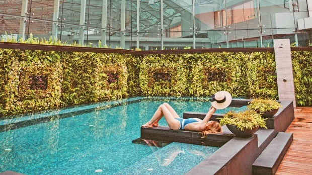 Irresistible Escapes - Save up to 30% at The Capitol Kempinski Hotel Singapore