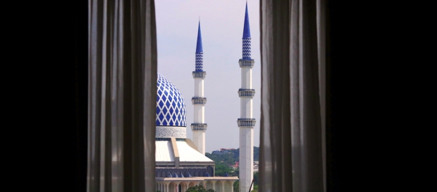 Ramadan 2020 Room Only Offer at Concorde Hotel Shah Alam