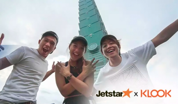 UOB Card x Jetstar x KLOOK Promotion to your Favourite Destinations