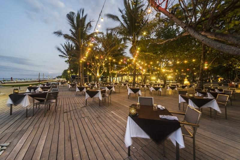 Le Pirate Restaurant