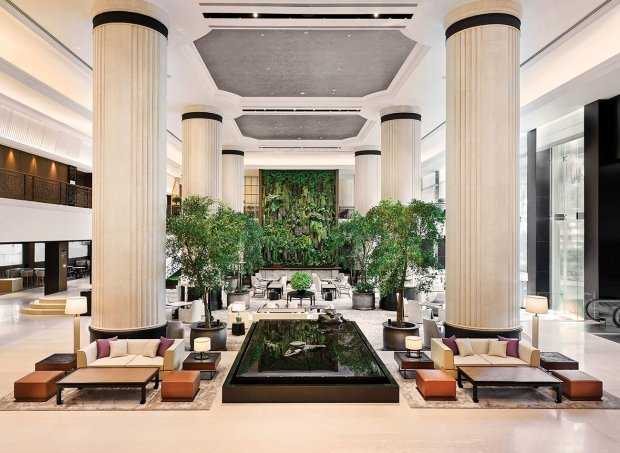 Advance Purchase (45 days) with 15% Savings in Shangri-La Hotel Singapore