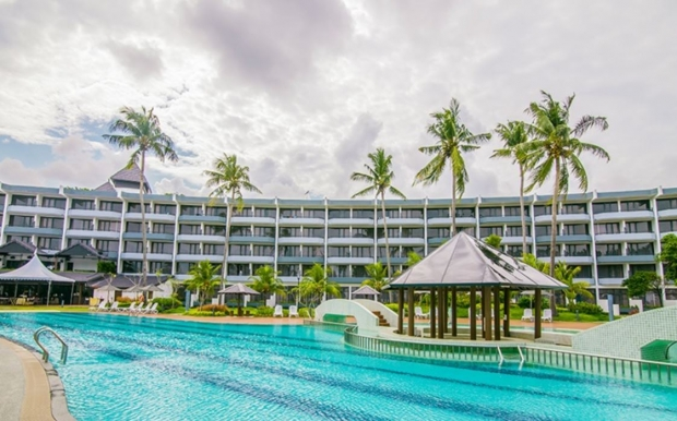 Exclusive Offer at Desaru Tunamaya Beach & Spa Resort with HSBC