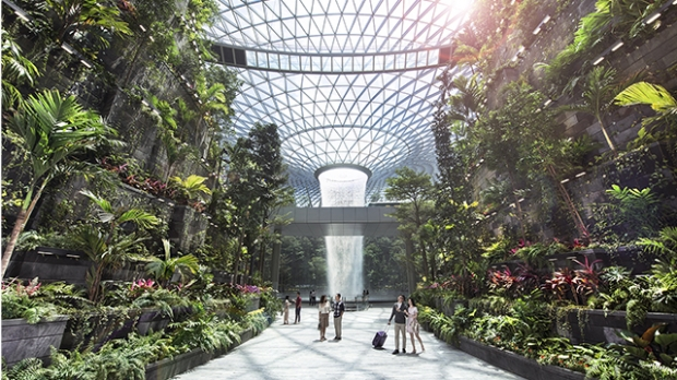 10% OFF Singapore Residents Rates for Jewel Attractions with NTUC Card
