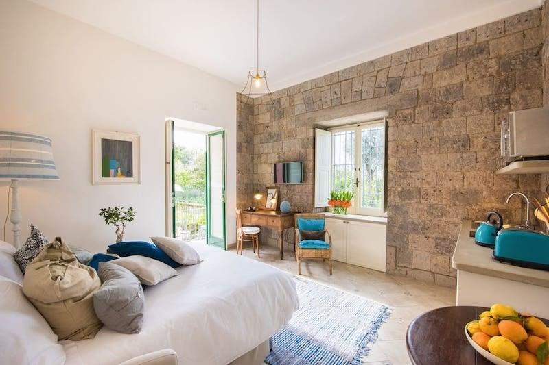 Airbnb Sorrento