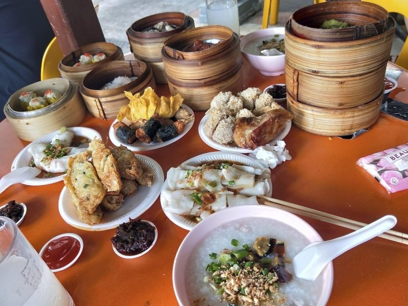 supper singapore