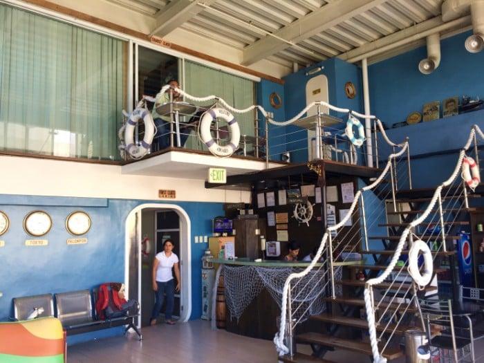 Niko's Ark Voyager Inn