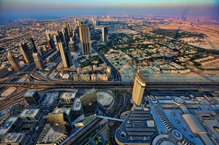 united arab emirates travel guide