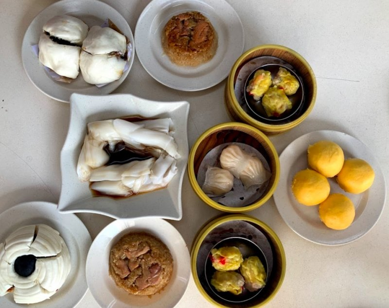 Fu Yuan Handmade Dim Sum