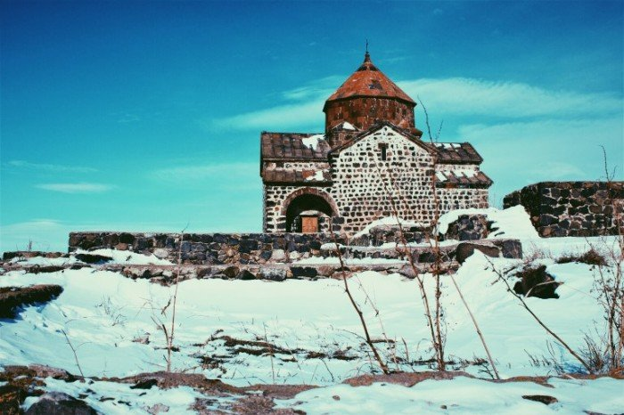armenia travel guide