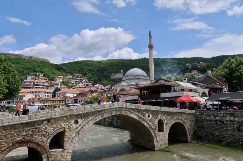 balkans muslim travel