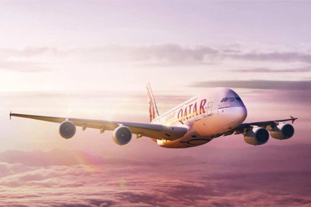 Enjoy up to 15% Off Airfares in Qatar Airways with MasterCard