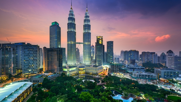Visit Malaysia Year 2020 Offer at Banyan Tree Kuala Lumpur
