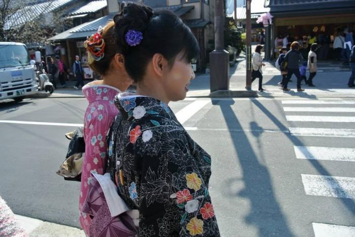 japan traditional costume