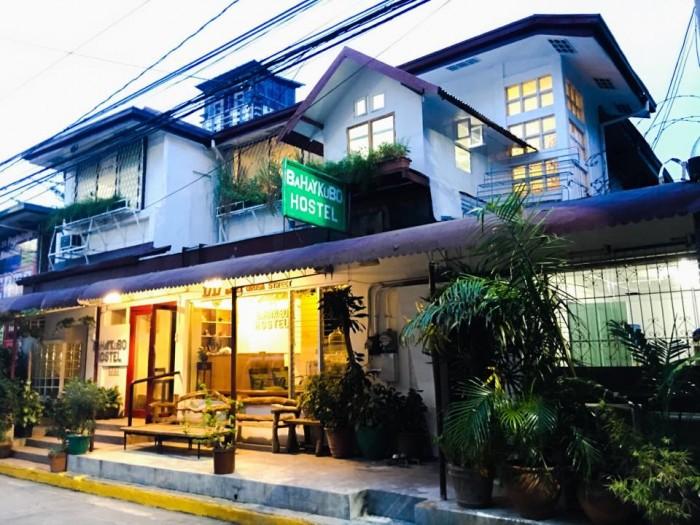 Bahay Kubo Hostel