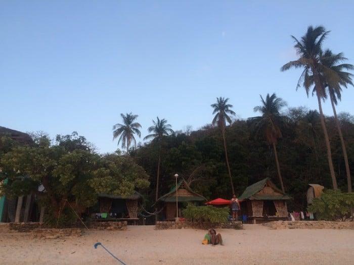mindoro destinations