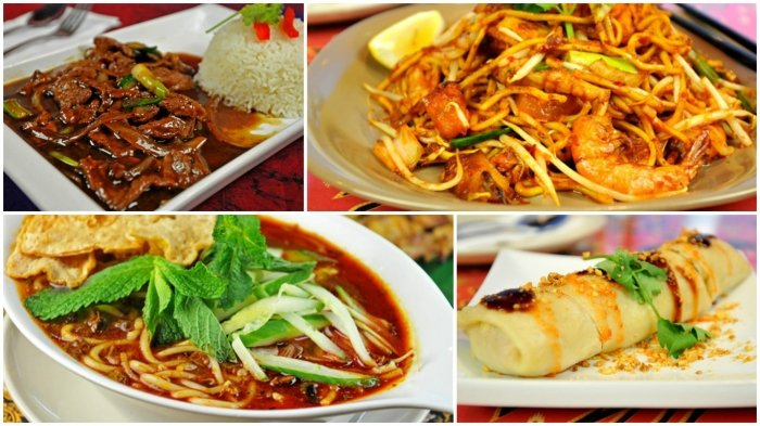 Muslim Travel 5 Places For Halal Food In Ho Chi Minh City