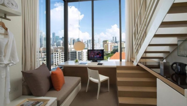 Weekend Indulgence Offer in M Hotel Singapore this June