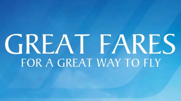 Travel Fair Special - Great Fares for a Great Way to Fly with Singapore Airlines from SGD148