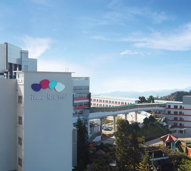 Theme Park Hotel Promotions at Resorts World Genting