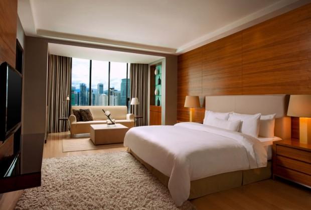 Enjoy 50% Off Stay at The Westin Kuala Lumpur