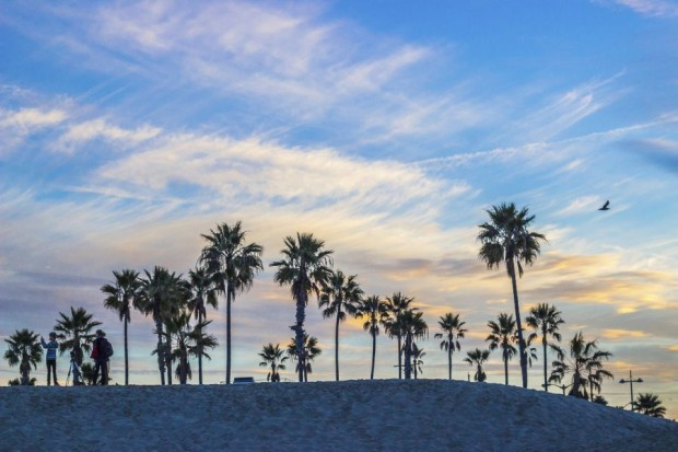 Two-to-Travel Economy Class Fares to Los Angeles and San Francisco with Cathay Pacific