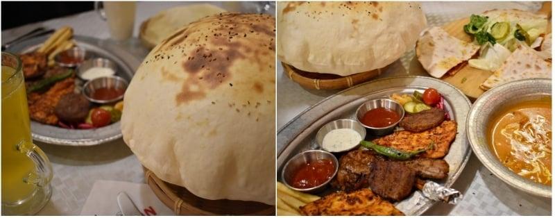 Kervan Turkish Restaurant