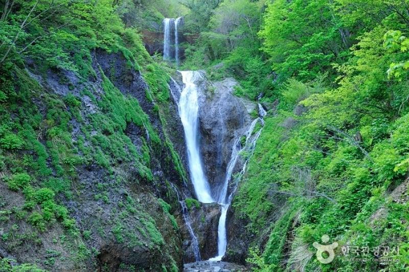 Byeonsanbando National Park