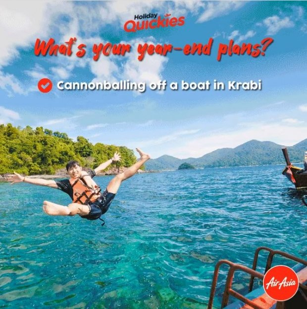 Fly more with AirAsia from SGD53
