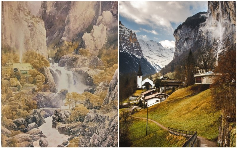 lord of the rings switzerland