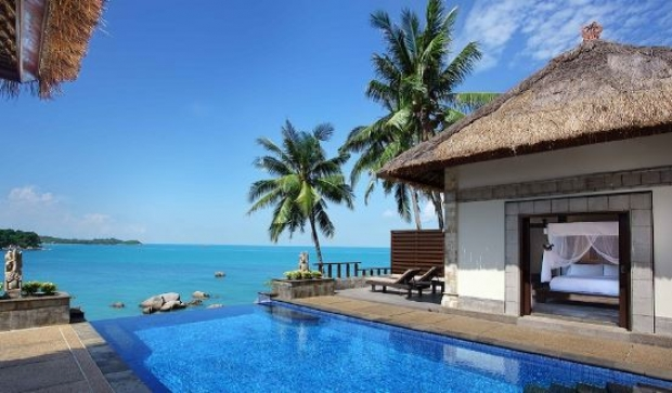 Up to 50% Off Room Stay at Banyan Tree Hotel Bintan for a Limited Time Only