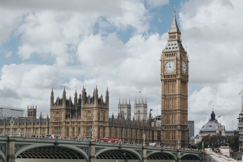 travel restrictions from UK