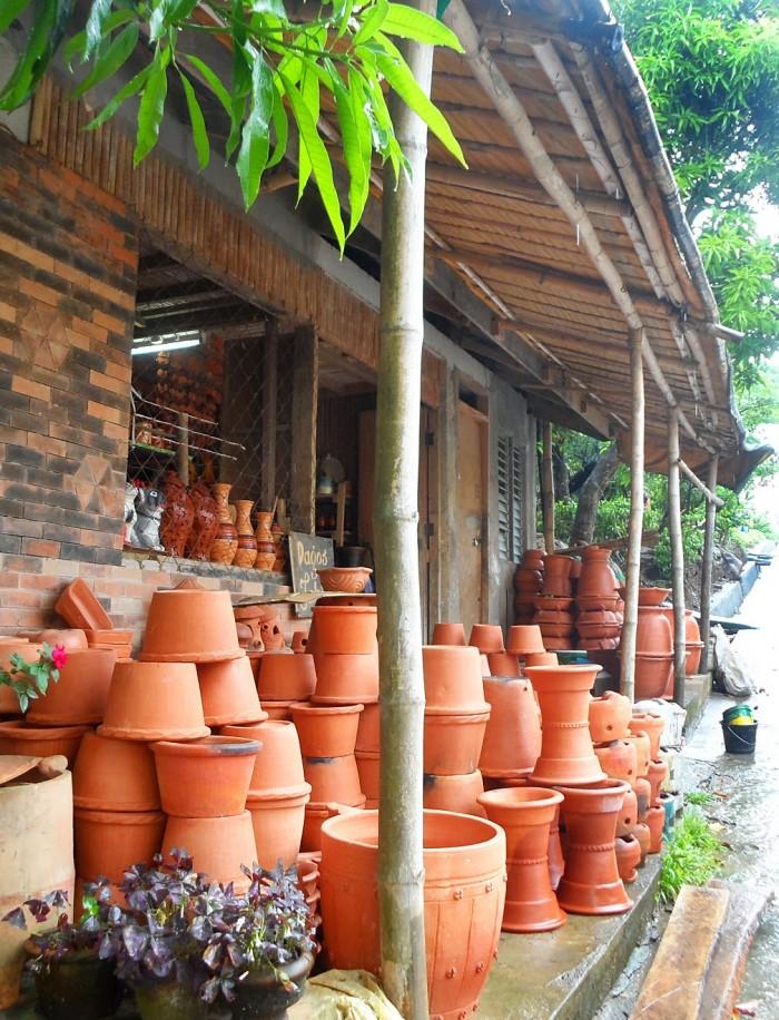 Philceramics in Tiwi