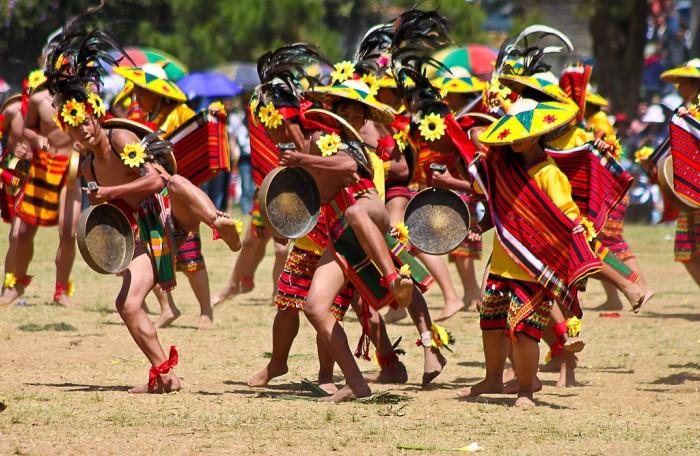 philippine festivals