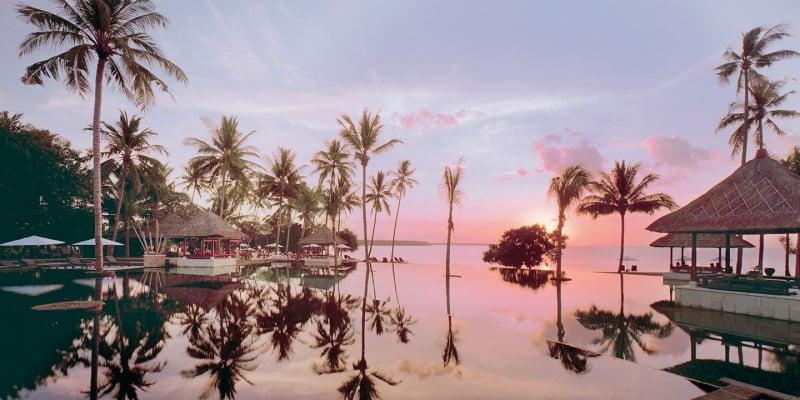 Resort ở Indonesia