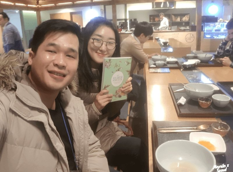 Working and Living in South Korea