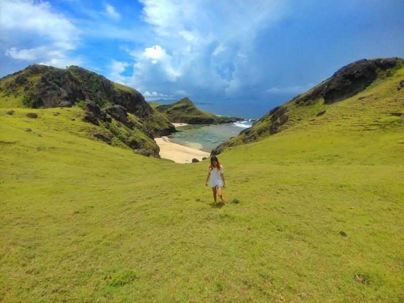 Chamantad - Tinyan Viewpoint