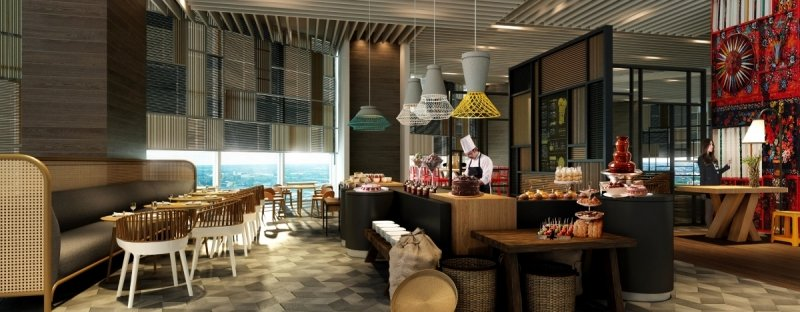 new hotels malaysia